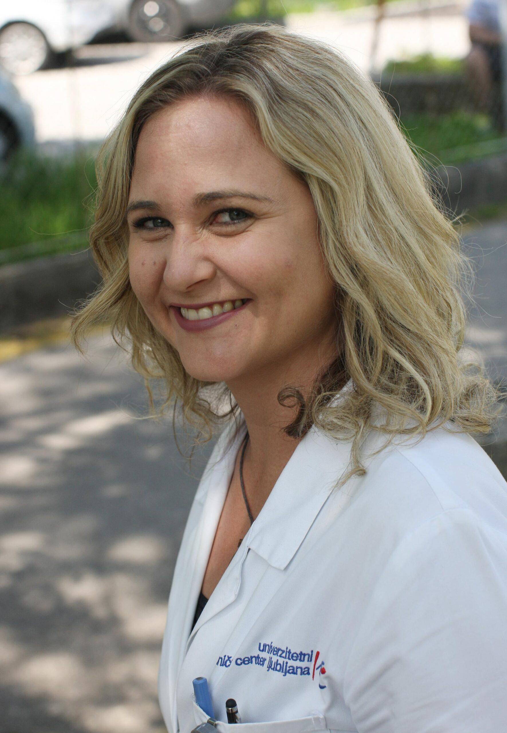 Marta Peternel